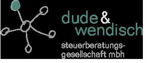 dude & wendisch steuerberatungsgesellschaft mbh Logo